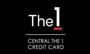 Read more about the article ทำความรู้จักบัตรสะสมคะแนน The 1 Card
